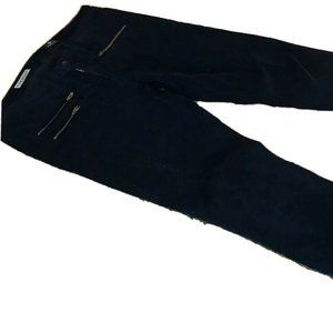 AG Adriano Goldschmied Moto Stevie Ankle Pants